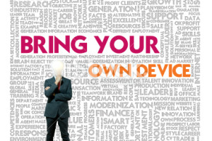How to Set Up a Bring-Your-Own-Device (BYOD) Policy