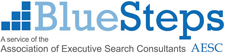 BlueSteps logo