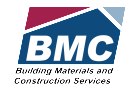 BMC – Building Materials and Construction Services