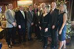 Photo of Panelists at Pearson Partners Spotlight Series Breakfast Q42019