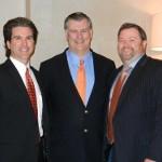 Pearson's Esteemed Panelists Q1 2012 photo