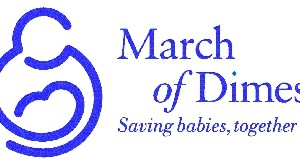 Pearson Partners in the Community – March of Dimes
