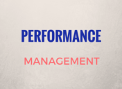Putting an End to Performance Management