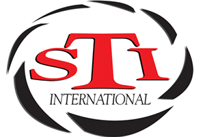logo - STI International