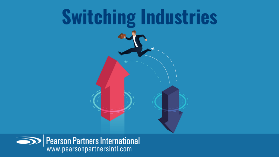 Should You Switch Industries in an Economic Downturn?