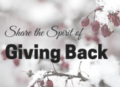 Pearson in the Community: The Spirit of Giving Back 2017