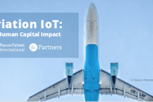 The Human Capital Impact of the Aviation Internet of Things