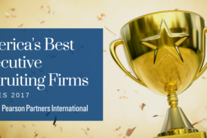 Forbes: America's Best Executive Recruiting Firms 2017