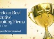 Forbes: America's Best Executive Recruiting Firms 2018