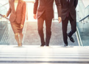 Management by Wandering Around: It's Good for You and Your Team