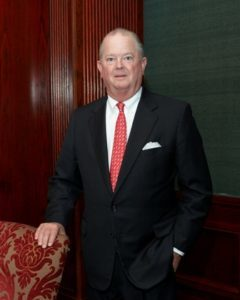 photo of custis hoge pearson partners