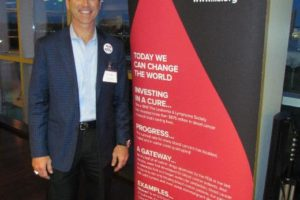 Keith Pearson Elected Chair of the North Texas Board of Trustees for the Leukemia and Lymphoma Society