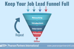 Tips to Keep Your Job Lead Funnel Full