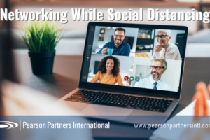 Networking While Social Distancing