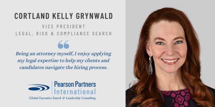 image of Cortland Kelly Grynwald with quote