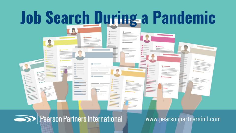 Tips for a Successful Job Search During a Pandemic