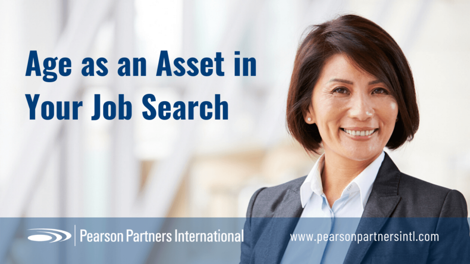 Age as an Asset in Your Job Search