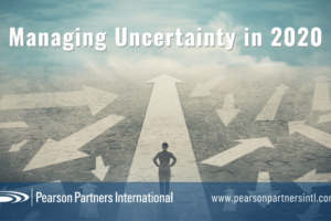 How Does Your Company Cope with Uncertainty in 2020?