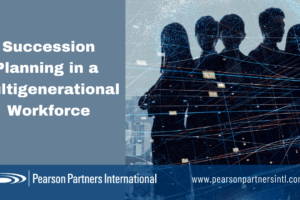 Succession Planning in a Multigenerational Workforce